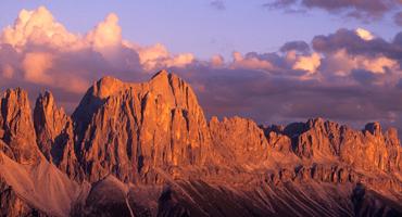 Le Dolomiti dell' Alto Adige
