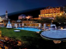 5* Hotel Adler Dolomiti
