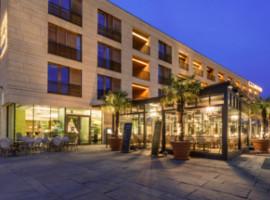 4*s Hotel Terme Merano
