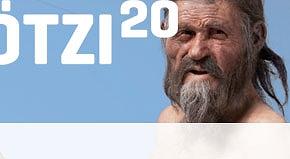 Museo di Ötzi a Bolzano Trentino Alto Adige