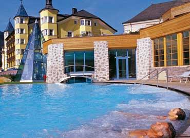 Hotel Adler Spa