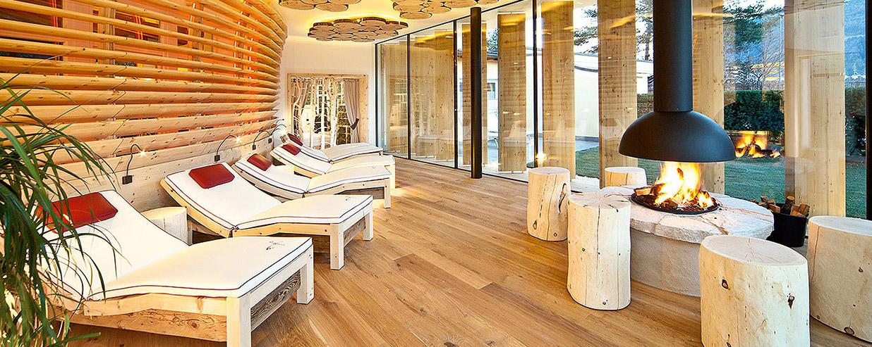 hotel zum engel sala di riposo wellness
