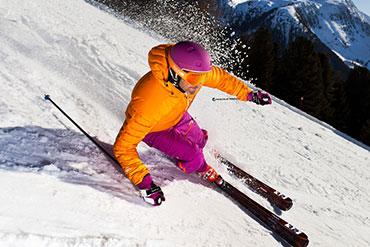 Sciare sulle dolomiti - Sporthotel Obereggen