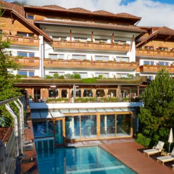 Hotel Lanerhof Spa Benessere Trentino Alto Adige