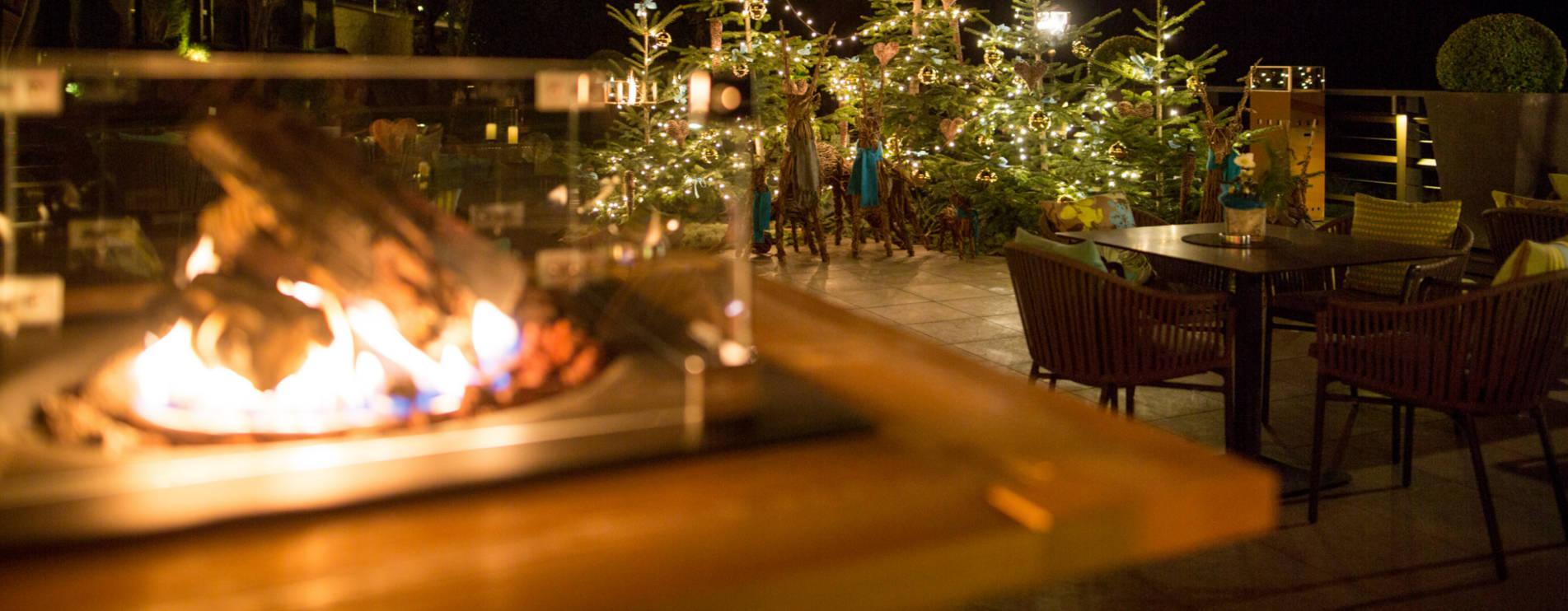 5 Stelle Hotel Andreus Val Passiria - Golf & Wellness Hotel Alto Adige