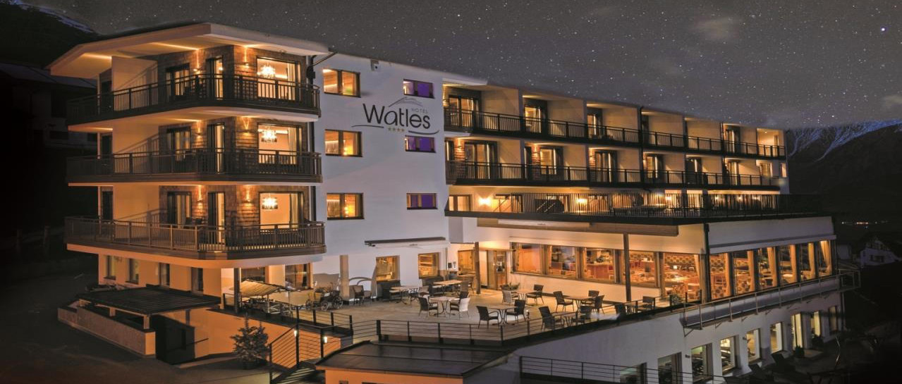 Hotel Watles Val Venosta Alto Adige