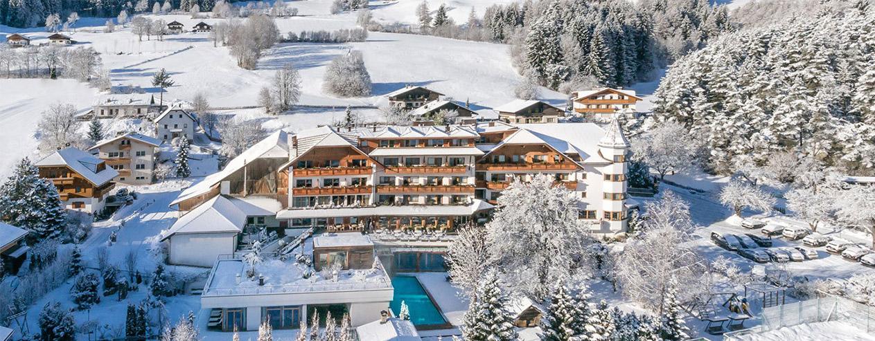 Winkler Hotel Vital Spa Alto Adige