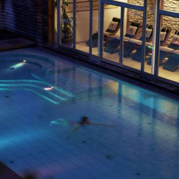 Winklerhotels Hotel Benessere - Piscina & Spa
