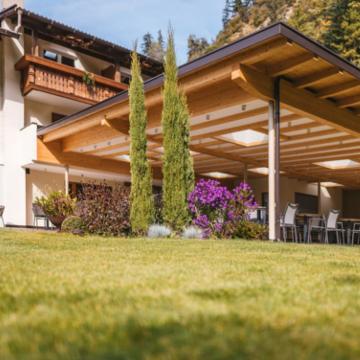 Hotel Kiendl Terrazza